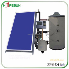 High Efficiency Flat Panel Solar Water Heater for Swimming Pool Solar Thermal Collector