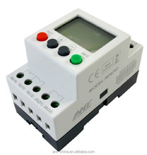 Voltage monitoring relay, under voltage protection relay, 3 phase sequency relay RD6-W
