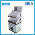 High Qualit Pop Up Cardboard Display Stand