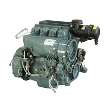 Air cooling 68HP Deutz F4L913 engine use for Generator set