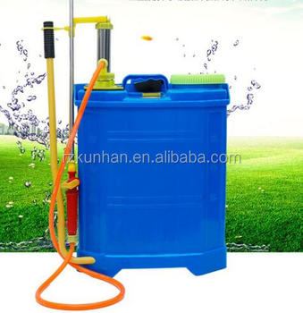 18L 20L 16L Knapsack Rechargeable Battery Sprayer for Agriculture