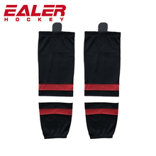 Custom logo cheap ice hockey socks