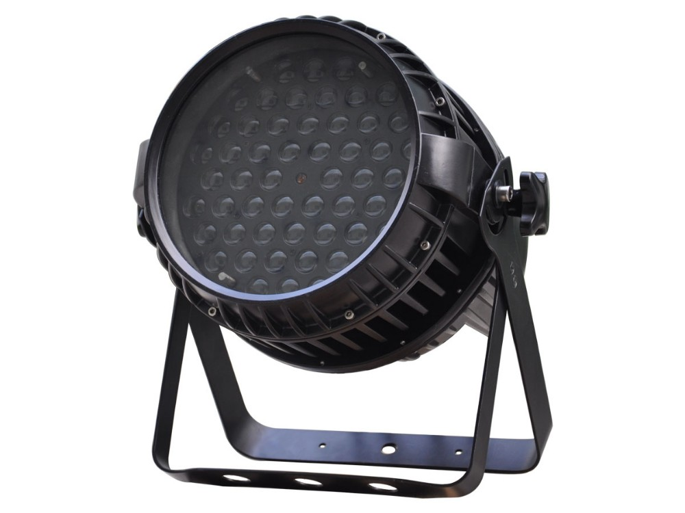 3W*54-OUTDOOR LED PAR