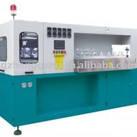 Jars Blow Moulding Machine