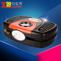 walmart air pump for car tire with LED light
