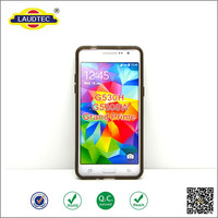 Soft TPU Matte Back Cover Case For Samsung Galaxy Grand Prime