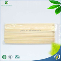 Hot sell high quality round bamboo stick