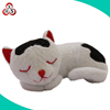 Voice repeating electronic stuffed animal cat toys recordable voice modules plush toys