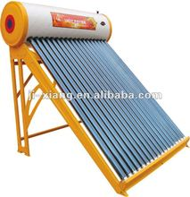Stronger Galvanized Steel Non-Pressure Solar Heating Product -- ISO,CE,SGS,CCC