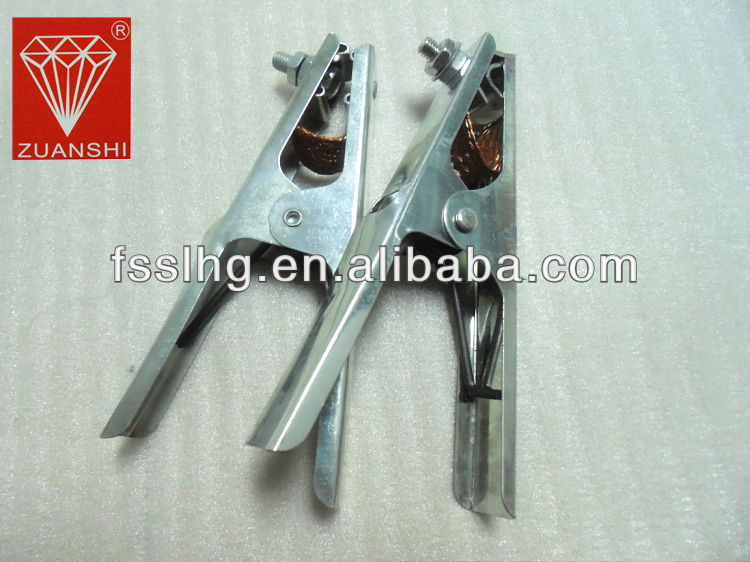 Popular type welding earth clamp 300A