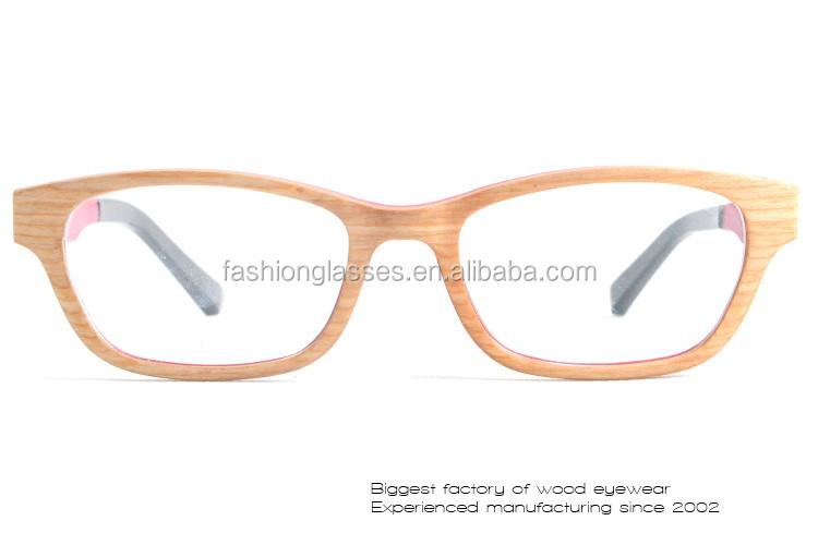 Eyeglass Frame Joint : Wood Temples Joint Acetate With Metal Hinge Wood Veneer ...