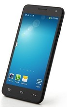 Cheap 4.5inch MTK6582 Quad core 3G New Slim mobile phone