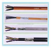 Mine cable Power transformer communication cable for mining