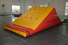 commercial use commercial grade inflatable water slides