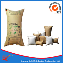 High Quality Cargo Securing Inflatable Kraft Dunnage Air Bag
