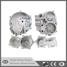 LOVATO Single Point CNG Pressure Regulator/Reducer/die casting die/CNG LPG Reducer/die casting parts/