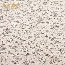 top 10 10 years experience china supplier ankara lace fabric