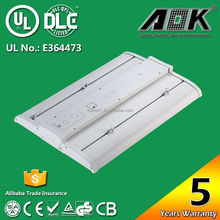 HOT SALE led high bay linear lights 150W 100W 200W led high bay light dimmable led high bay