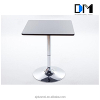 Factory for Sale Square Desktop Bar Table Furniture Malaysia