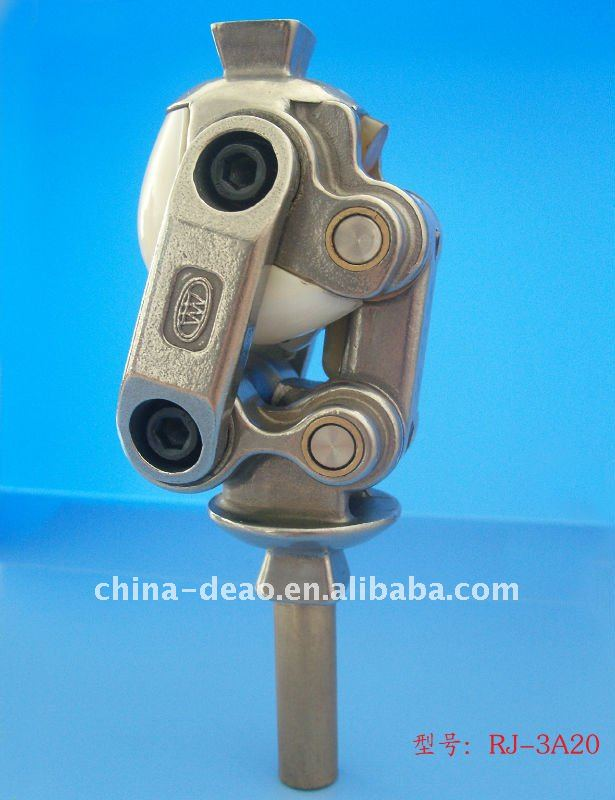 Four Bar Linkage Steel Knee Joint