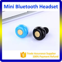 Super Mini Bluetooth V3.0+EDR Earphone Hands Free Headset