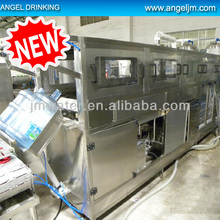 Automatic 600 bph 5 gallon filling line
