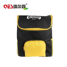 Perfect insulating effect freezable thermal custom cooler bag