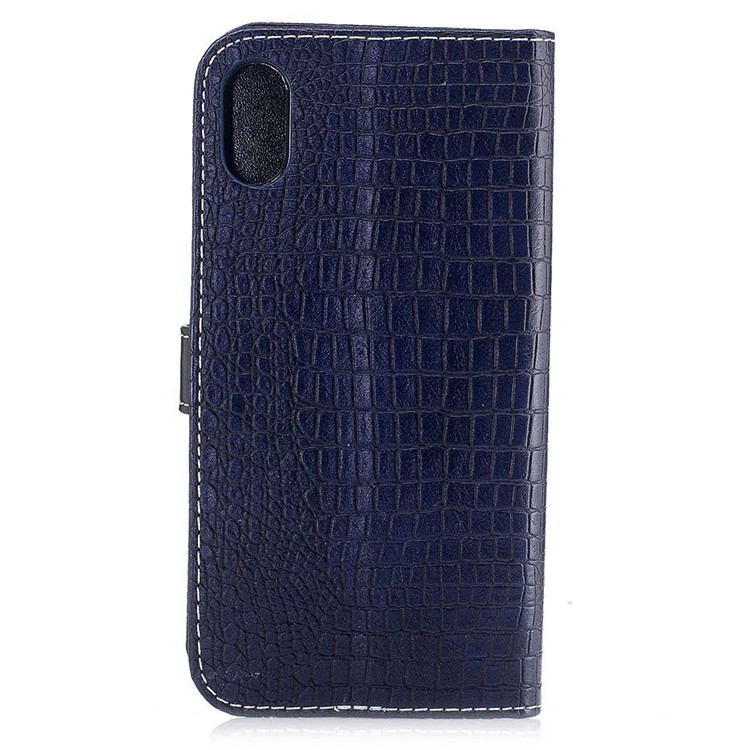 New Case For IPhone X 2017 PU Leather Flip Wallet Cover