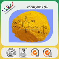2016 alibaba factory making Natural antioxidant coenzyme q10,water soluble coenzyme q10
