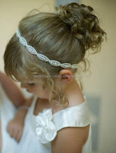 Baby Girl Crystal <strong>Headband</strong> for Hair Accessories Baby Girl Rhinestone <strong>Headband</strong> Hairband Girl Baptism <strong>Headband</strong>
