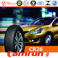 15 Inch Made In China Car tyre Hot Sale