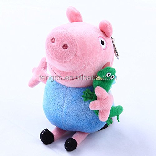 Lovely TV Beanie Babies Pig Peppa Baby Soft Plush Toy