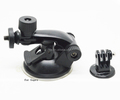 Go pro Suction cup with tripod for Go pro Heros action camera
