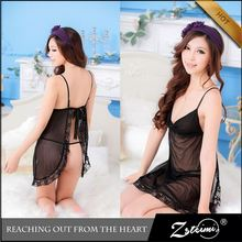 See-Through Lingerie Sexy Women Underwear Fashion Clothes For Ladies