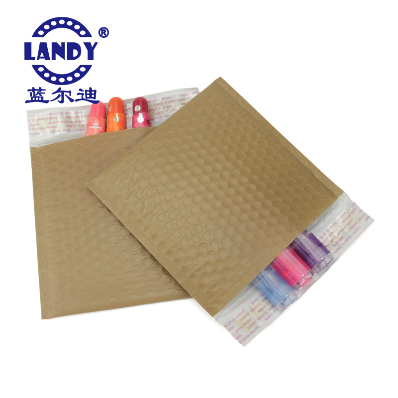 000 poly bubble mailer aluminium foil rose gold poly mailers 6 x 9 -bubble