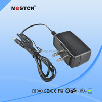 9V 500mA 0.5A ac/dc adapter for MP3/MP4