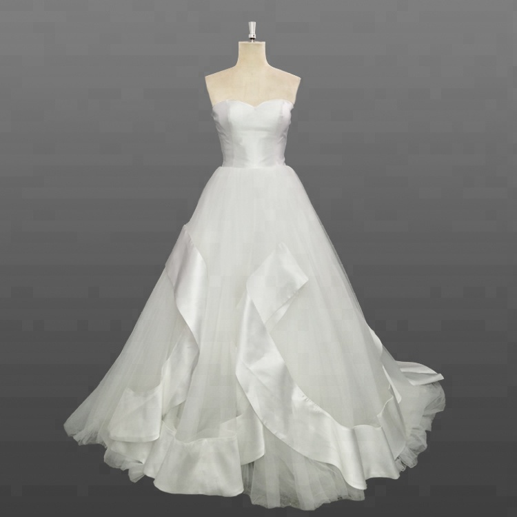 Wholesale simple bridal gowns - Online Buy Best simple bridal gowns ...