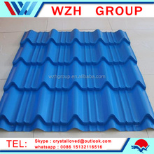 Steel Plate Type IBR 686 Roofing Sheets from china supplier