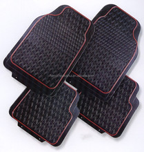Wholesale Classic rubber car mats, well selling for 20 years to worldwide