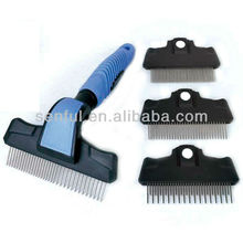 Dog Deshedding Comb Grooming Tools Pet Brush