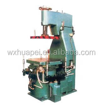 Z146 cheap price Jolt squeeze molding machine