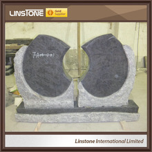 Wholesale high quality cemetery marble tomb stone