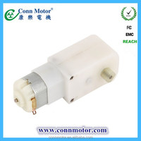 gear reduction boxes double shaft helical gear motors