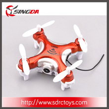 Best sale !1508 2.4G 4CH 6-axis WIFI Drone Mini RC Quacopter With 0.3MP Camera 3D Flip Nano Drone