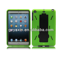 for ipad mini case with robot case,for apple Ipadmini case,for ipad mini case cover
