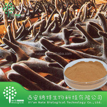 High quality Pure Deer antler velvet powder manufactures