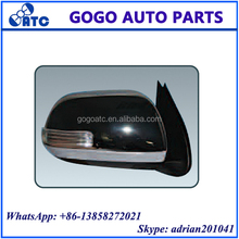 FOR TOYOTA HILUX VIGO / FORTUNER 2012-ON SIDE MIRROR