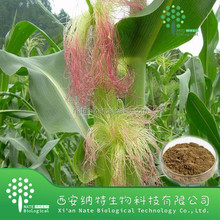 ISO&GMP Corn Stigma extract powder with Sitosterol Powder