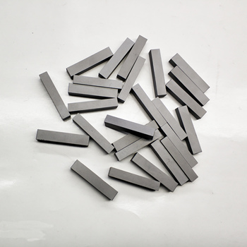 cemented tungsten carbide blanks for farming