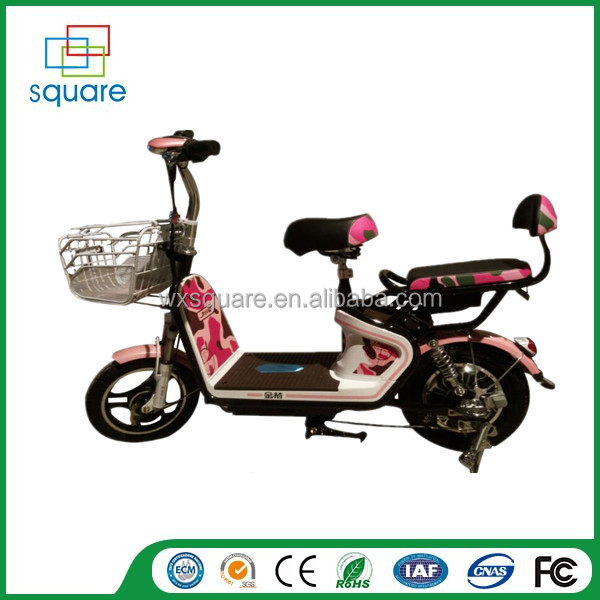 New Cool cheap hot sale quickly adult 2 wheels electric scooter moped electric electric bike electric motor for sale